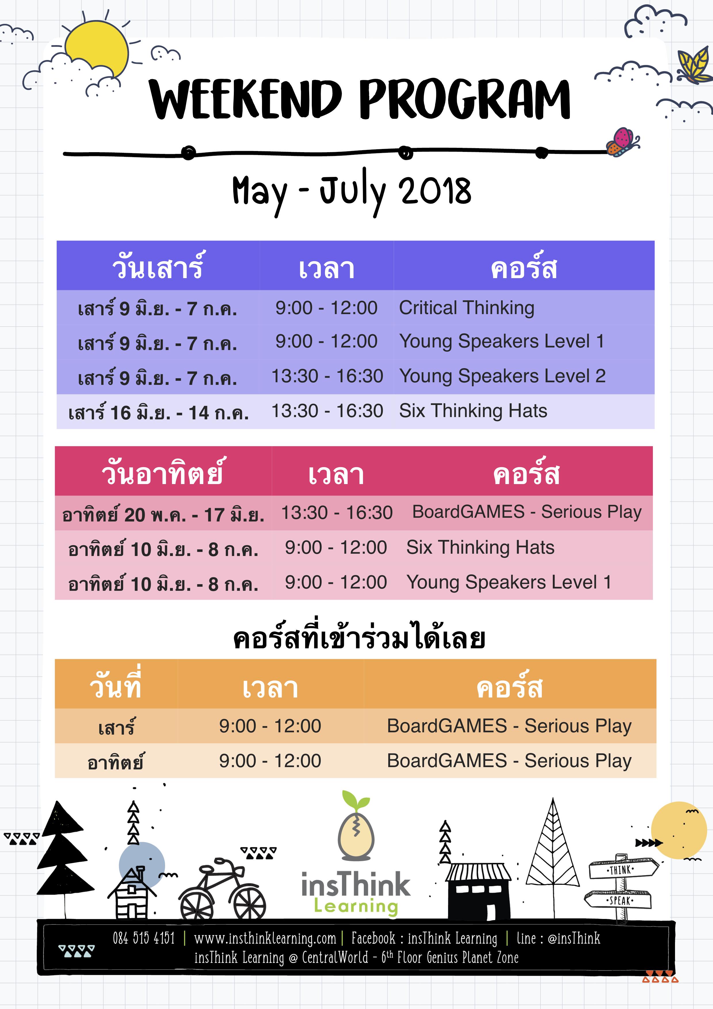 Weekend May-Jul'18-5