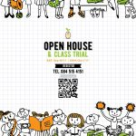 insThink Learning Open House & Class Trial 30 September - 1 October 2017